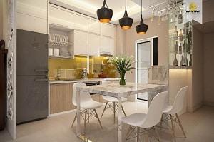 Vì sao cần đầu tư vào thiết kế nội thất cho ngôi nhà của bạn?